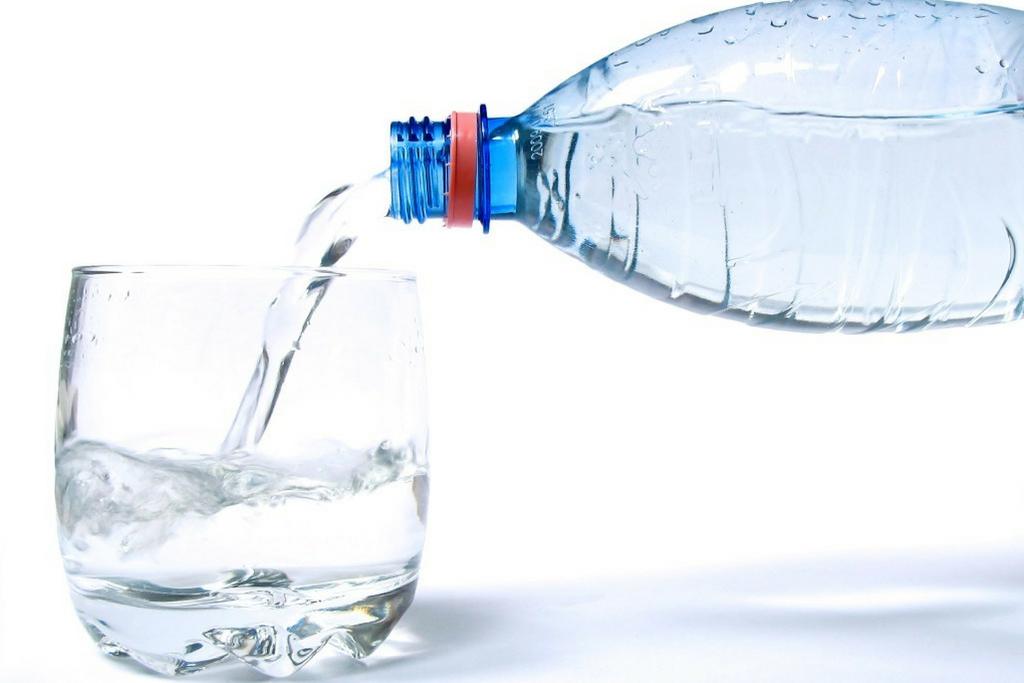 7 tips om (meer) water te drinken - Body Unlimited